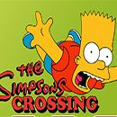 The Simpsons Crossing