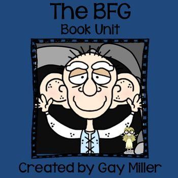 Bfg gay