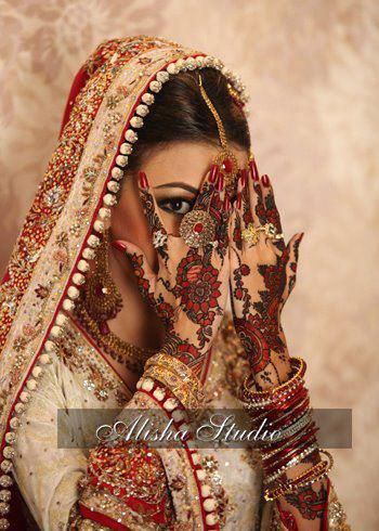 Beautiful Bridal Hands - MeraForum Community.No 1 Pakistani Forum Community