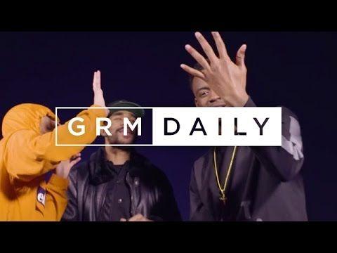 Not3s - Addison Lee (Remix) (ft. Louis Rei, Jay Silva & Geko) [Music Vid...