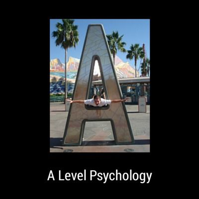 A Level Psychology. Click on image or see following link www.all-about-psychology.com/a-level-psychology.html to access quality A Level Psychology revision websites and resources. #psychology