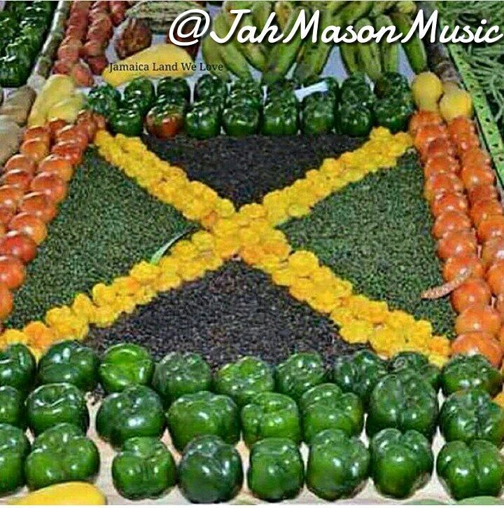 #IGanic Happy Independence Day Jamaica  #NuffRespect to all Jamaicans around the world .. #JahMason #JahMasonMusic #NewCreationRecords #FyahMason #FyahMusic .. Owner of pic unknown