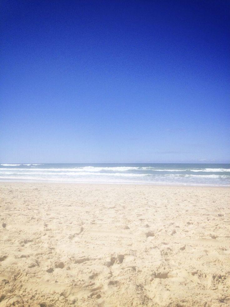 Surfers Paradise - August 2014