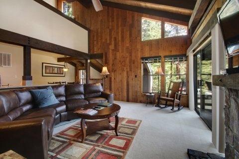 Aston Lakeland Village Beach and Mountain Resort in South Lake Tahoe: Hotel Rates & Reviews on Orbitz