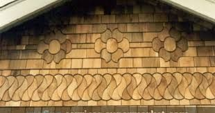 Best 44 Best Fish Scale Siding Images On Pinterest Cedar 640 x 480