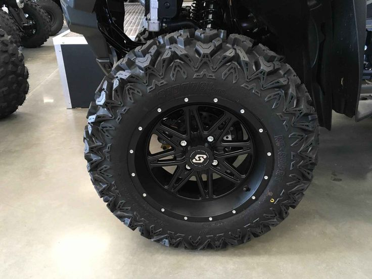New 2016 Suzuki KingQuad 750AXi Camo ATVs For Sale in Missouri. Three decades of ATV manufacturing experience has led to the KingQuad 750 AXi Camo, Suzuki's most powerful and technologically advanced ATV. Abundant torque developed by the 722 cc fuel-injected engine gives the KingQuad the get up and go that's a must-have for Utility Sport ATVs. With an independent rear suspension, locking front differential, and a handful of other features, the KingQuad 750 AXi Camo comes loaded with all the…