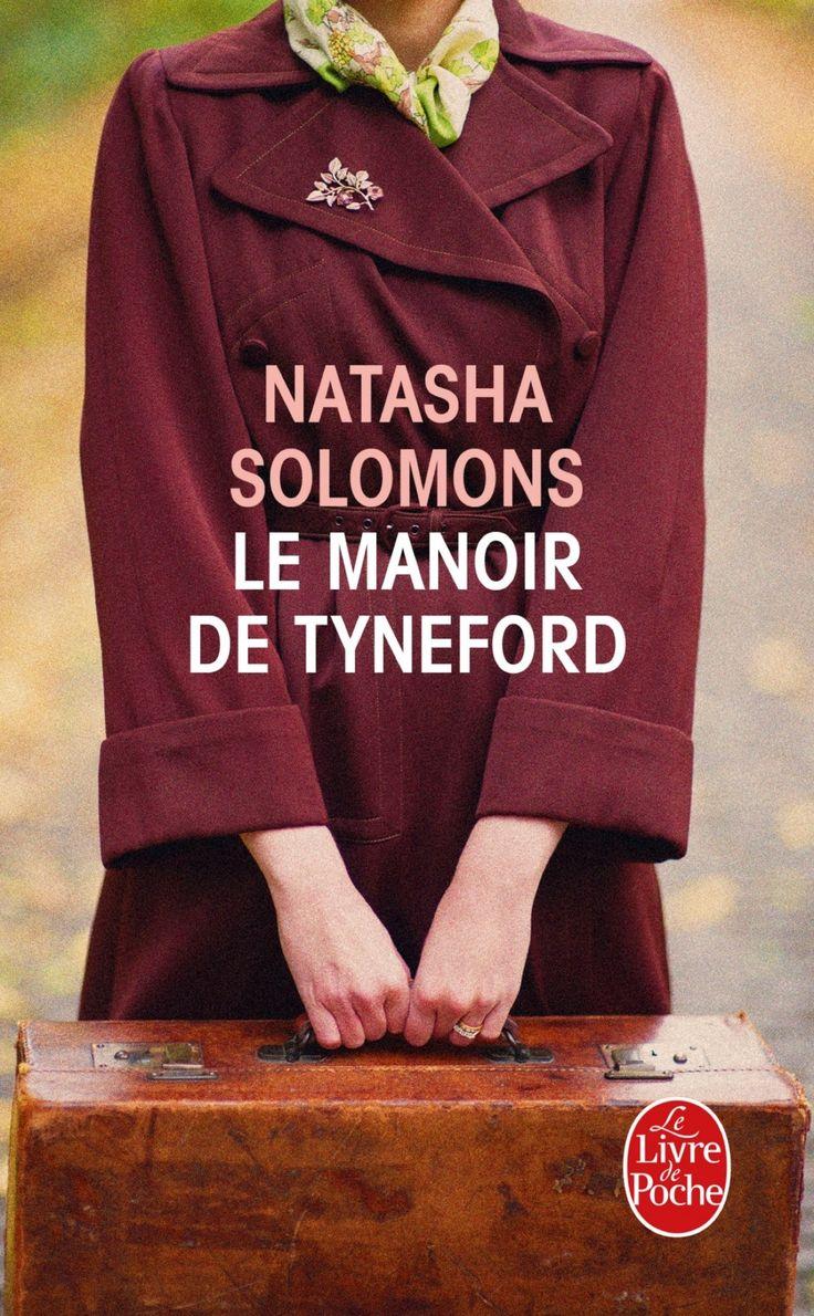 Le manoir de Tyneford : l'auteure réussit à merveille à mêler l'imagination romantique avec la dramatique réalité historique