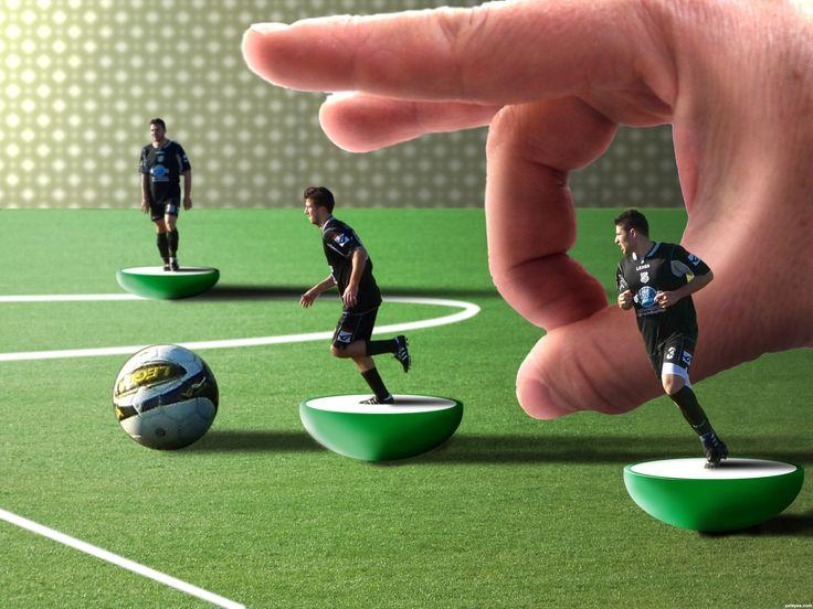 Subbuteo: tra calcio da tavolo e leggenda | Anni 60 70 80 | Kijiji