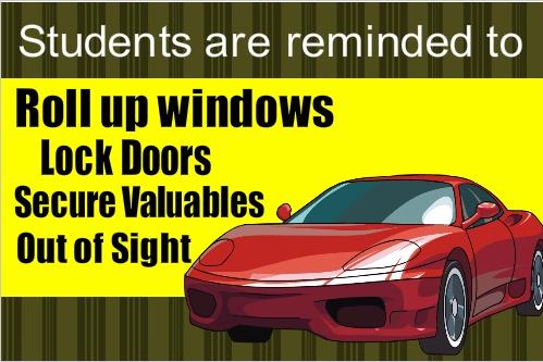 Roll up Windows Banner