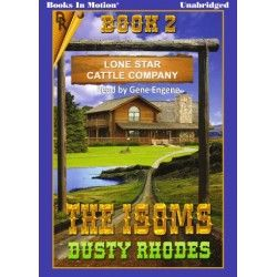 The Isoms 2 by Dusty Rhodes, read by Gene Engene. Get both Isom audiobooks today! Many more audiobooks by Dusty Rhodes available @ www.booksinmotion.com