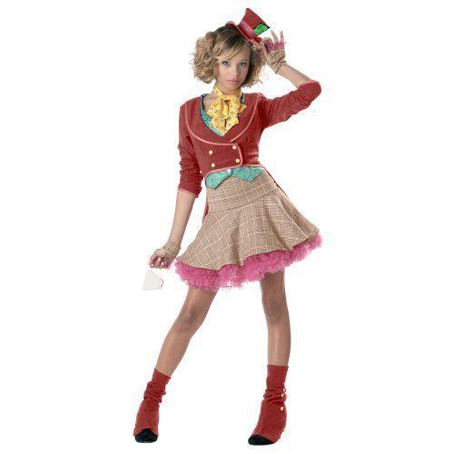 Teen Dance Costumes 120