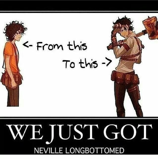Leo was cute before too!!<---quite right<--- we just got Neville longbottomed! Lol!