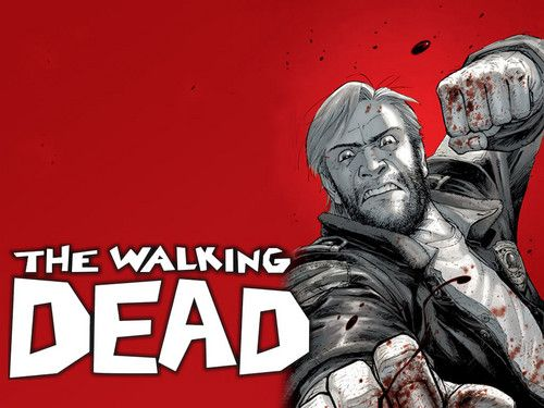The Walking Dead images TWD comic HD wallpaper and background photos