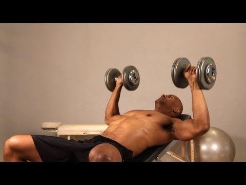 78 best chest exercise for men images on pinterest