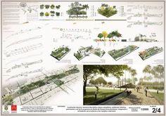 Recuperación parque Gran Colombiano, complejo histórico,  Villa del Rosario, Colombia.
