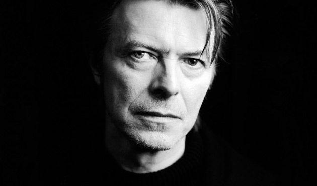 David Bowie - ulubione lekttury