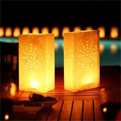 Luminarii decorative  Decorative luminaries