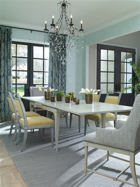 99 best Dining Rooms images on Pinterest