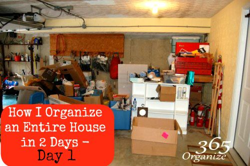 The professional woman does not have the luxury of taking time off to organize and de-clutter her home. Organizing the professional woman is our job! | Organize 365