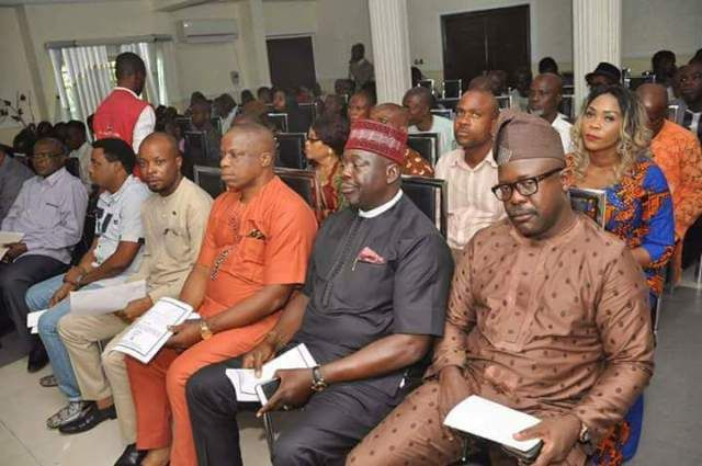 SEE DATE FOR AKWA IBOM STATE LOCAL GOVERNMENT ELECTIONS    Rising from a meeting with Chairmen and Secretaries of Registered Political Parties the Akwa Ibom State Independent Electoral Commission (AKISIEC) has fixed November 11th 2017 for election of Chairmen and Councillors into the 31 Area Councils of the state.   Political Parties wishing to participate in the elections are to register at AKISEC within 14 days from today Wednesday 28th 2017.   A Comprehensive time table of Pre  election…