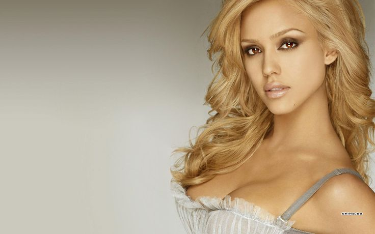 Jessica Alba Wallpapers High Resolution and Quality Download