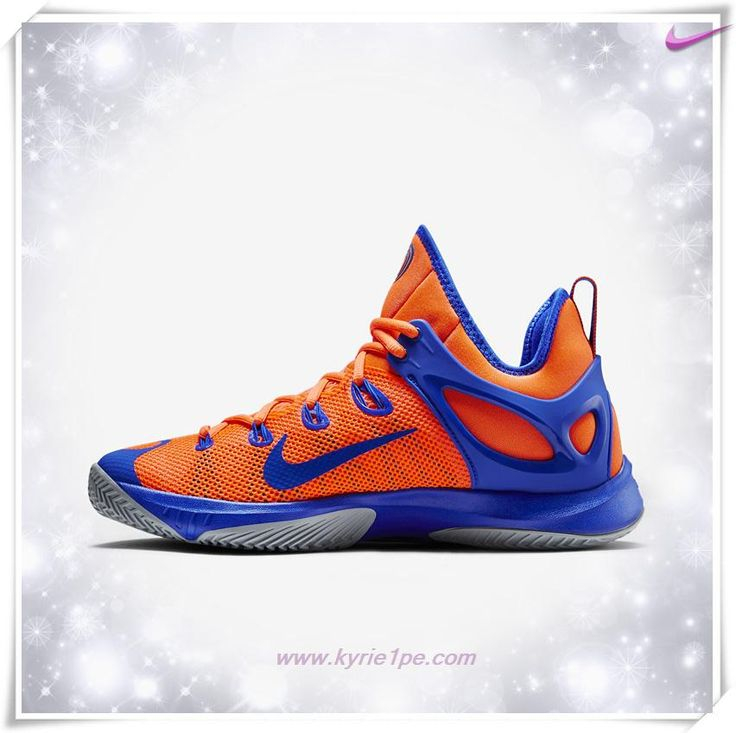 Arancione totale/Grigio colomba/Blu Lione 705370-840 Nike Zoom Hyperrev  2015 Uomo