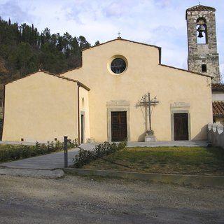Pieve di San Leolino a Rignano sull'Arno