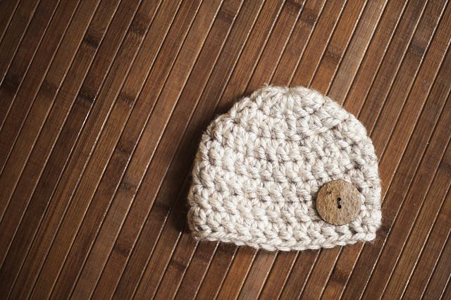 Ravelry: Chunky Newborn Hat atticus baby crochet ...