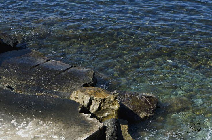 Sea - Deiva Marina (SP) - Italy.