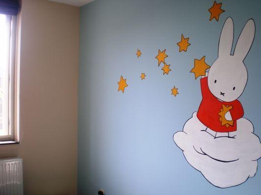 muurschilderingen, muurschildering, wandschilderingen, wandschildering, disney figuren, kinderkamer, kinderkamer, wallpainting, cartoon, dis...