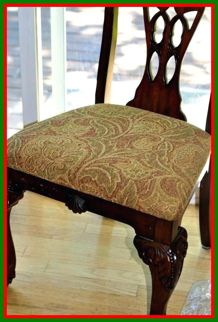 67 Reference Of Dining Room Chair Cushions Replacement In 2020 Fabric Dining Chairs Dining Room Chair Cushions Dining Chair Cushions