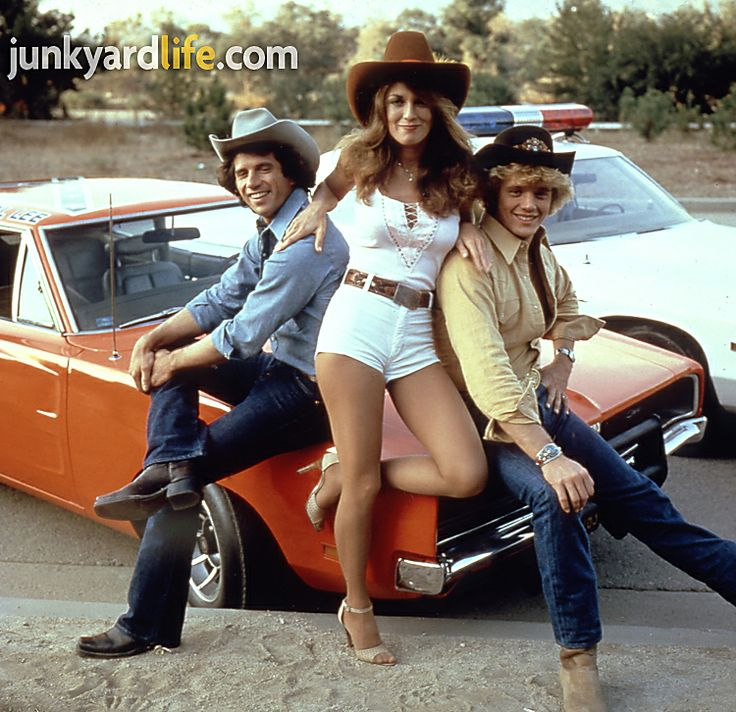 17 Best Images About The Dukes Of Hazzard On Pinterest