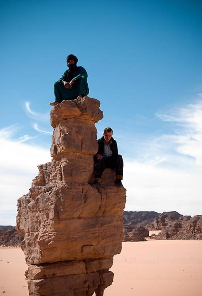 Akakus Desert, Libya