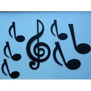 Music Notes Wall Art Shirt Designs Pinterest