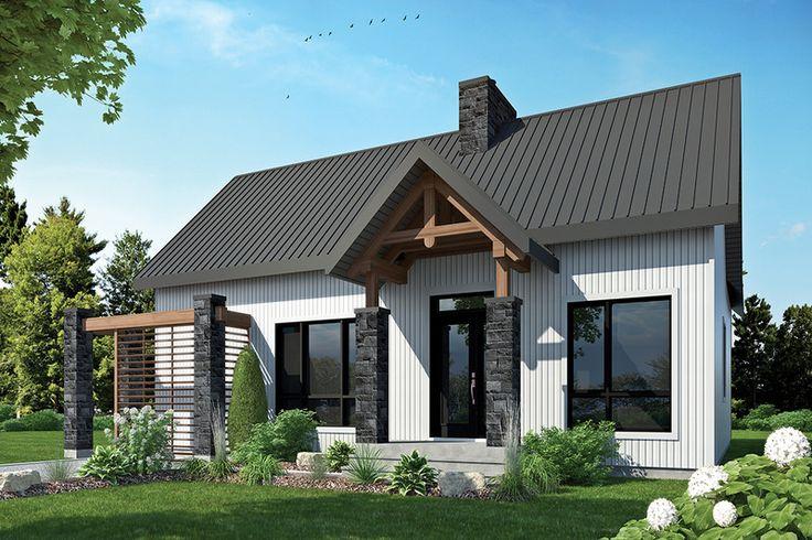 353 Best House Plans Under 2000 Sq Ft Images On Pinterest