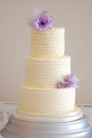 ... the look. | Cake | Pinterest | Buttercream Wedding Cake, Wedding ca