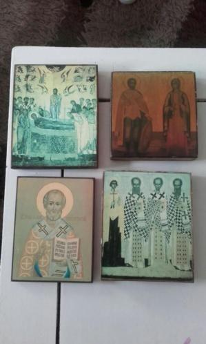 Religieuze afbeeldingen