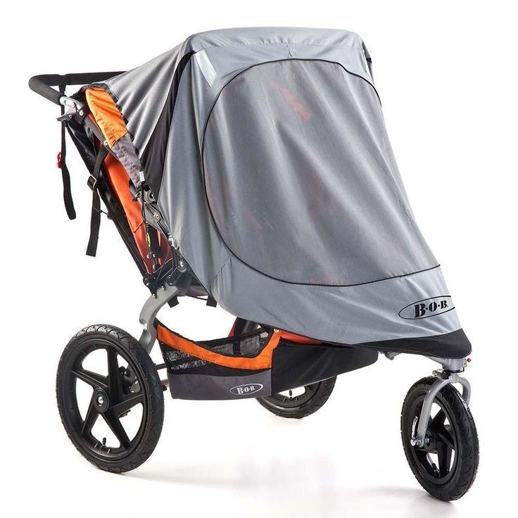 BOB Sun Shield for Duallie Revolution/Stroller Strides Stroller