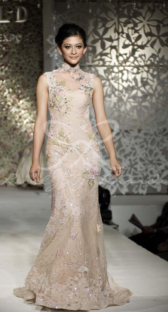collections wedding qipao cheongsam