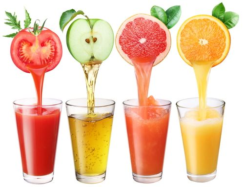 Eating Healthy: What Are the Pros and Cons of Juicing?  You hear a lot about the health benefits of juicing these days. But is juicing really as good for you as people say it is? Find out the pros and cons of juicing at home and other ways to get the benefits of juicing without using a juicer.