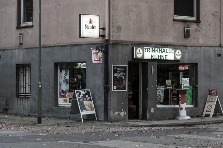 "https://flic.kr/p/xM8X1S   Local supply   Small convenience store (""Trinkhalle"") in Essen, Ruhr"