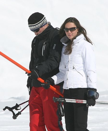 Prince William and Kate Middleton engaged!
