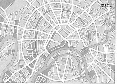 Concepto de ciudad y morfología urbana