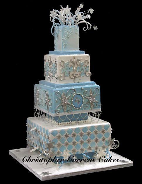 72 Best Christopher Garrens Cakes Images On Pinterest