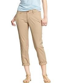 14 best images about khakis and capris on Pinterest