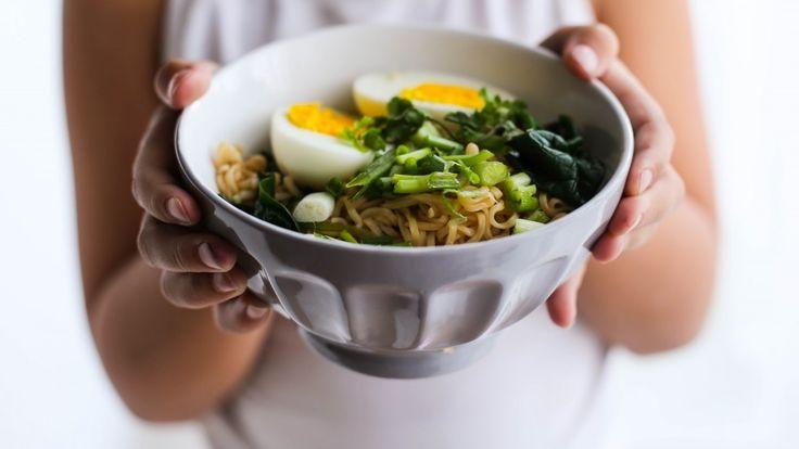 Noodle con uova-9
