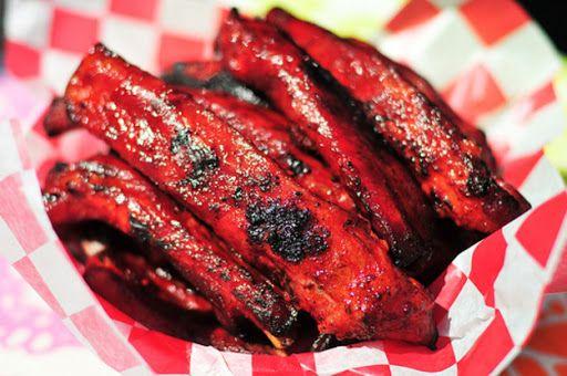 Chinese-Style Spare Ribs Recipe on Yummly. @yummly #recipe
