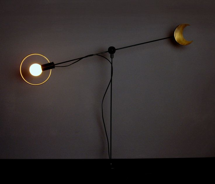 Featured On Archello.com. The Architectural Site Of The Netherlands. The  Sun And · Moon TableSteampunk LampSun MoonLighting DesignThe ...