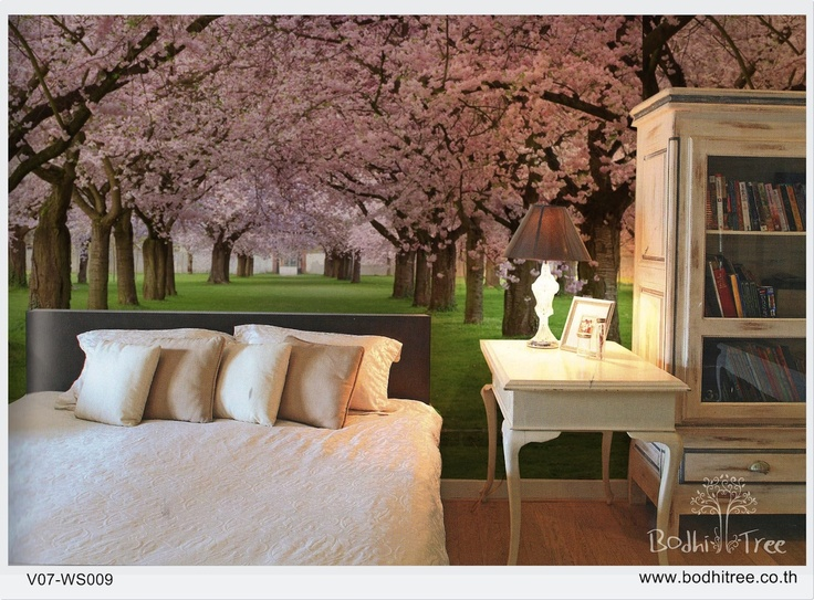 17 Best Images About Create Your Natural Scene Wall On