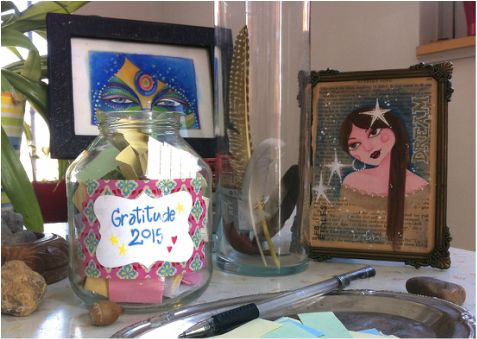 Se donner le goût, Nancy Isabelle Labrie ©2015, #creativite #partagercestsentraider